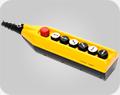Cutii de comanda cu butoane - pedale