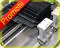 Promotii la module transmisie liniara Bosch Rexroth, INA, utilaje CNC, s.a.